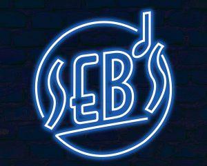 seb's la la land film logo