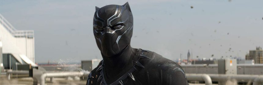black panther film marvel recensione