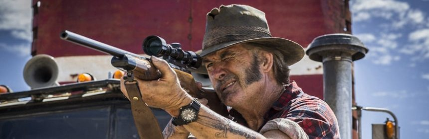 storia del cinema horror wolf creek