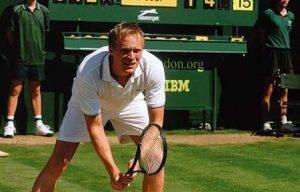 wimbledon film sul tennis