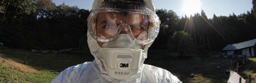 alessandro tesei fukushima