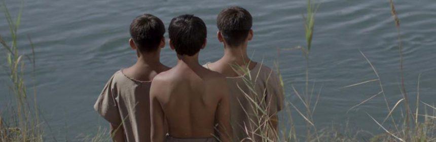 ozen the river film