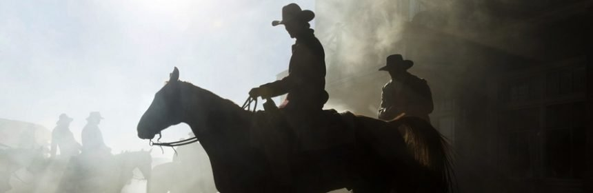 film western recenti