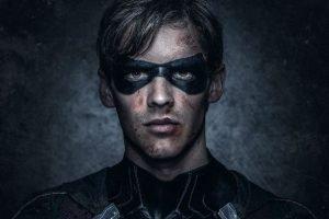 Titans serie tv su Netflix