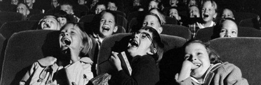 libri sul cinema per ragazzi
