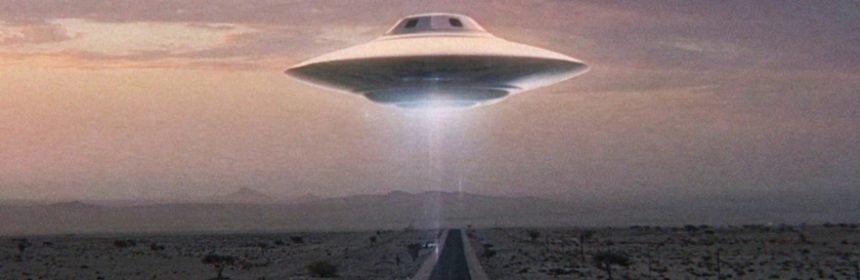 documentari sugli alieni su Netflix