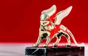 leone d'oro venezia 76