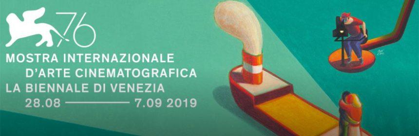 venezia 76 logo