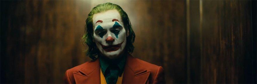 Joker con Joaquin Phoenix