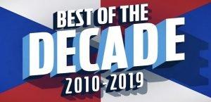 migliori film del decennio 2010-2019