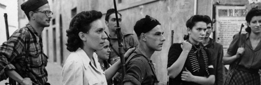 libri su partigiani, Resistenza e Liberazione