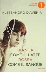 libro Bianca come il latte