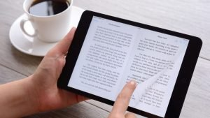 ebook più letti durante il lockdown