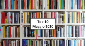 libri piu letti a maggio 2020