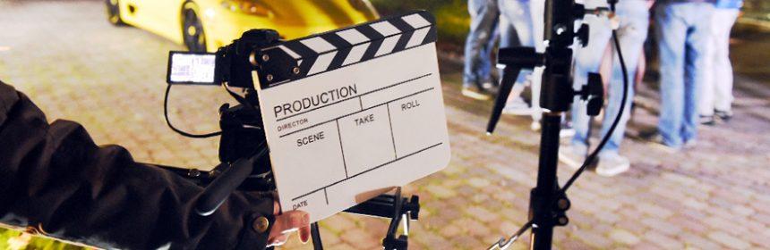 Libri sulla produzione cinematografica