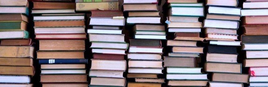 libri in uscita a maggio 2020