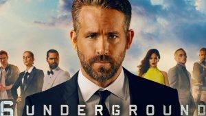 6 underground film