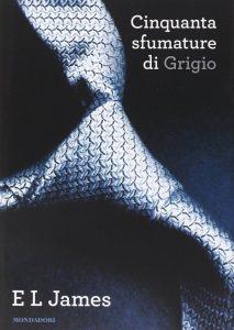 libro 50 sfumature di grigio