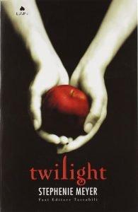 libri simili a twilight