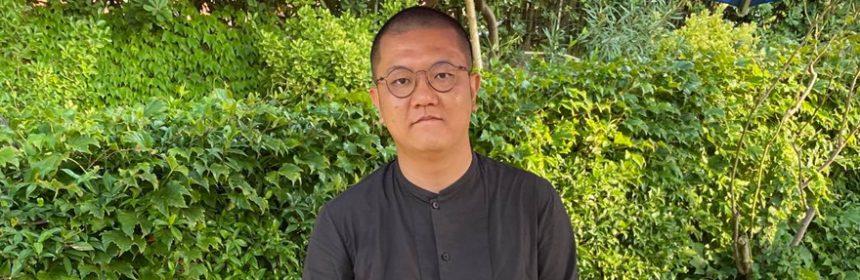 wang jing regista