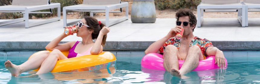 palm springs recensione film