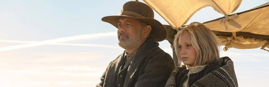 Notizie dal mondo film western