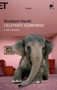 l'elefante scomparso e altri racconti