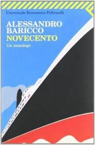 novecento libro baricco