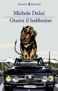 onora il babbuino recensione libro michele dalai
