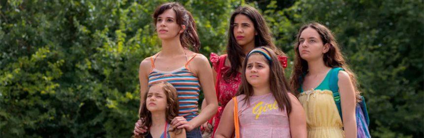le sorelle macaluso film