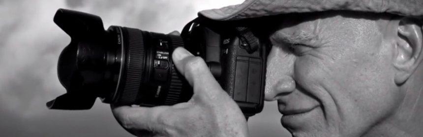 film sulla fotografia e documentari su fotografi