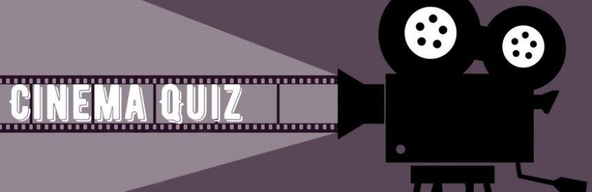 libri sul cinema quiz