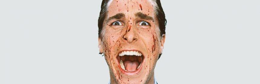 film pieni di sangue